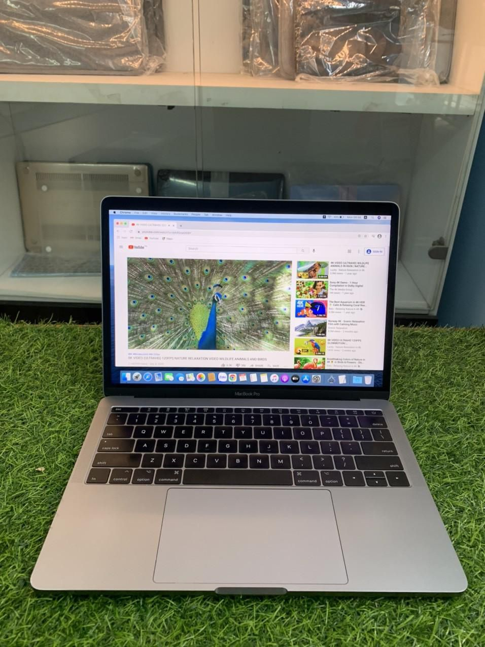 Macbook Pro 2016 13inch, Core i5/8GB/256GB