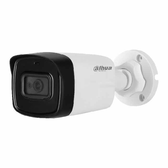 Camera HDCVI 8MP DAHUA DH-HAC-HFW1800TLP