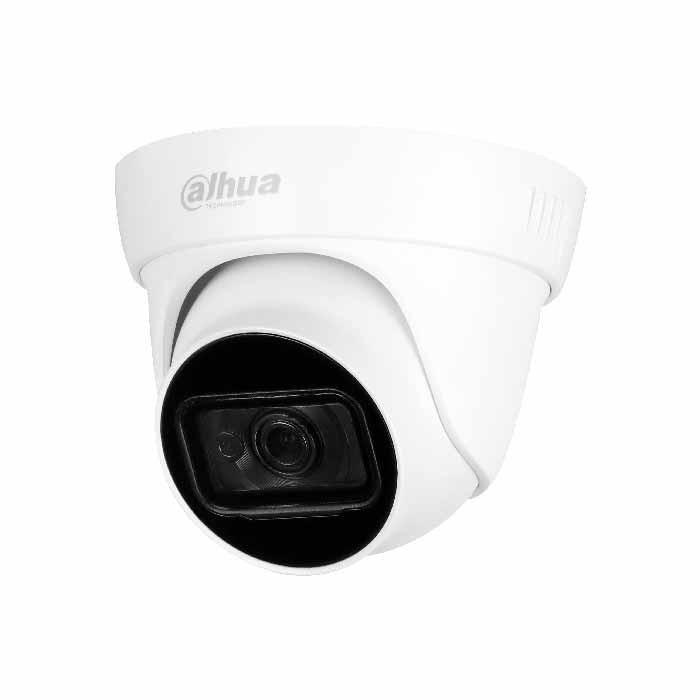 Camera HDCVI Dome 8MP DAHUA DH-HAC-HDW1800TLP