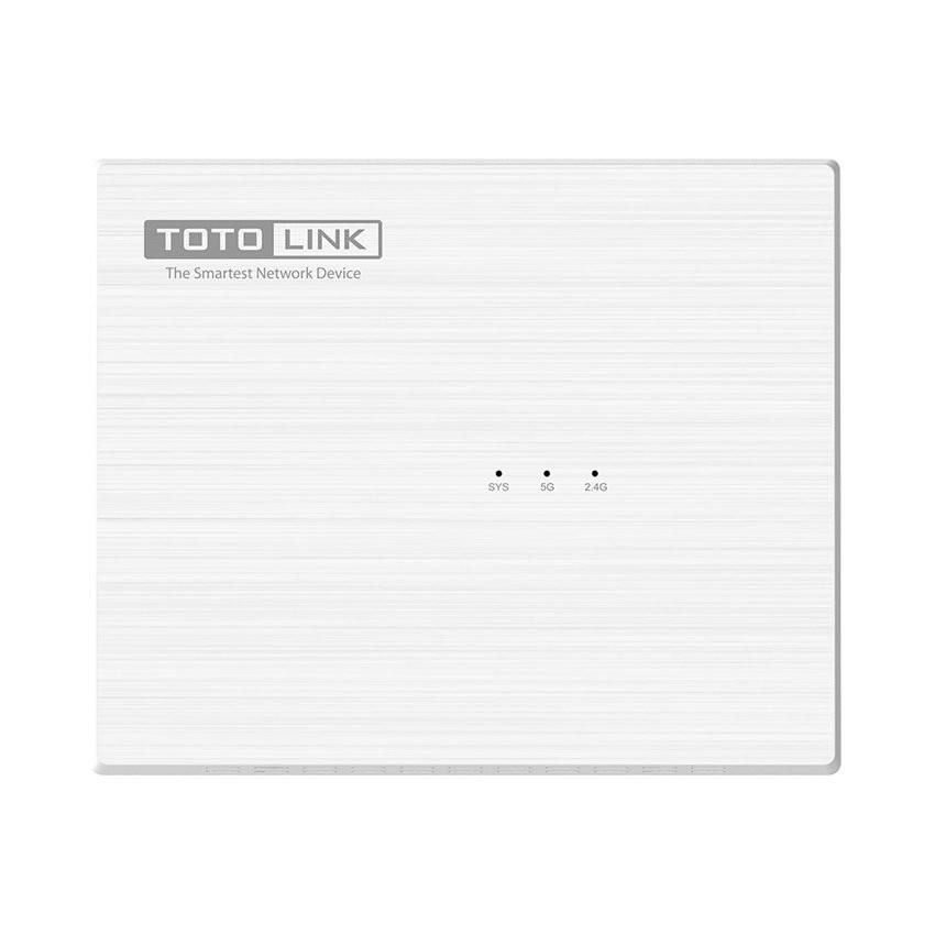 Router Wifi Totolink A830R Wireless AC1200Mbps