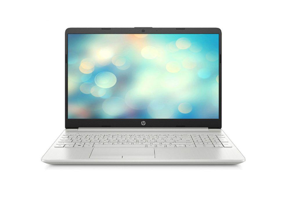 """Laptop HP 15s-du1040TX 8RE77PA (i7-10510U/8GB RAM/512GB SSD/15.6""""HD/MX130 2GB/Win10/Bạc)"""