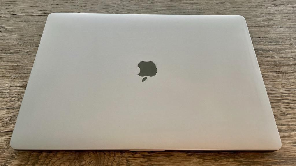Macbook Pro 2019 16inch - CoreI7 RAM32GB 512GB - Applecare+ 07/2023
