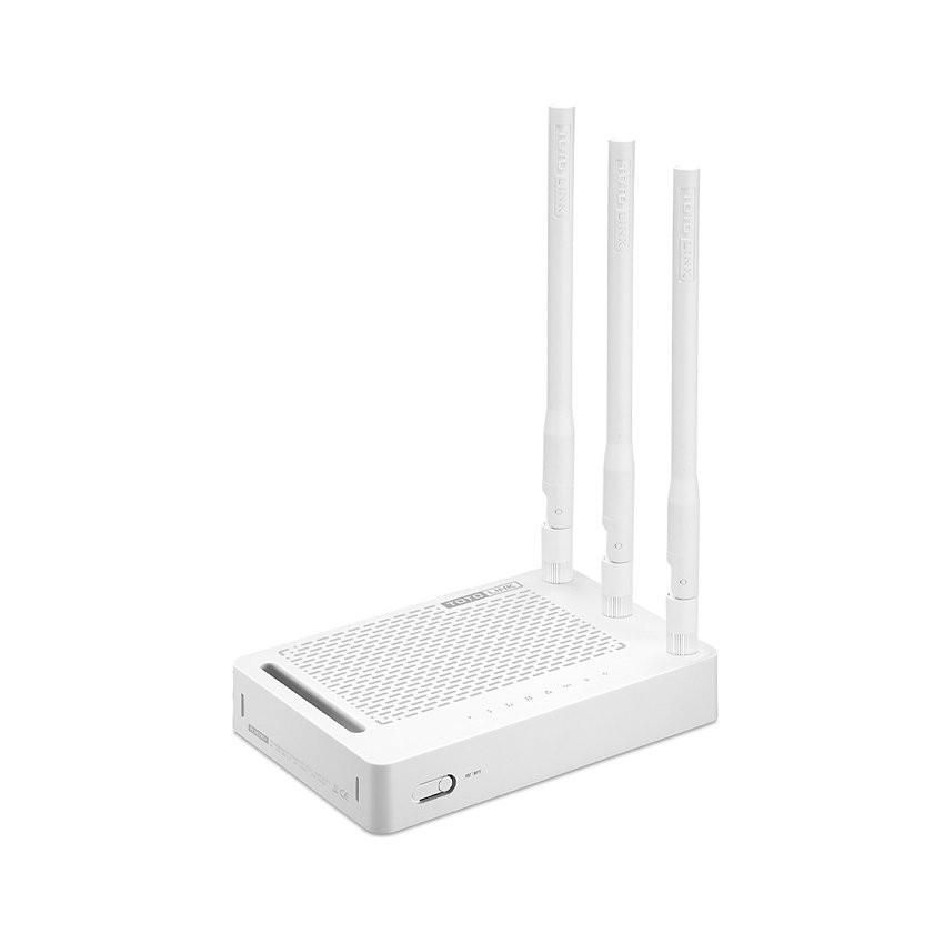 Router wifi Totolink N302R+ Wireless N300Mbps