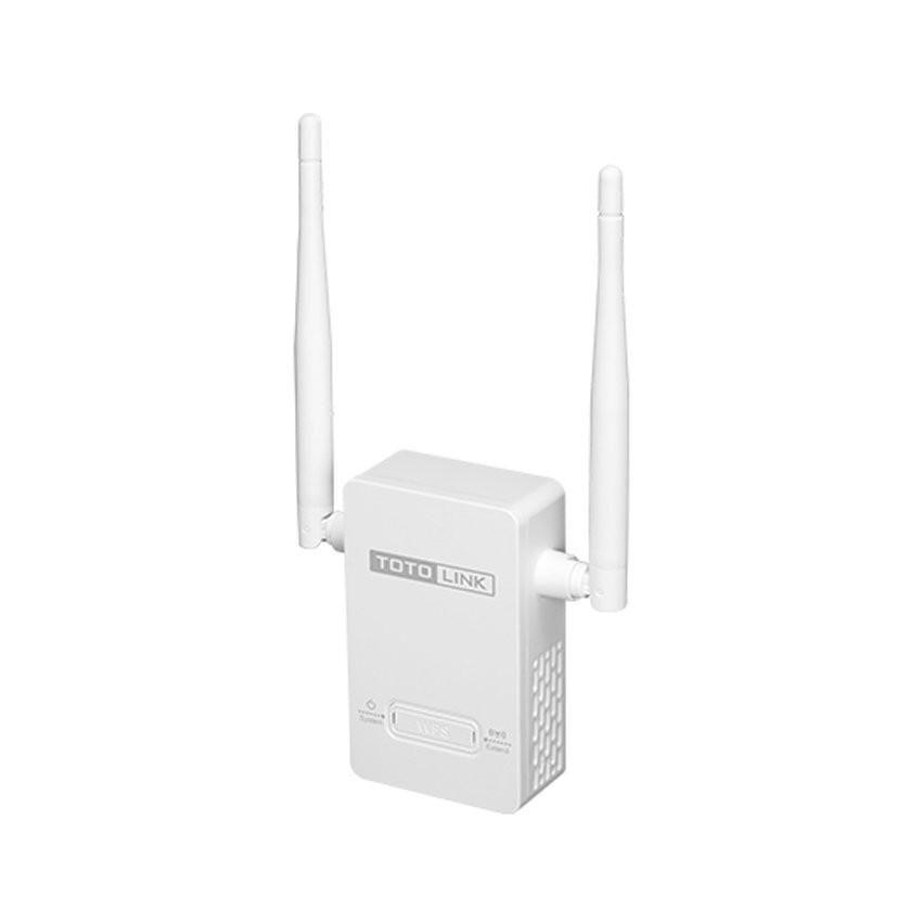 Bộ kích sóng wifi Totolink EX201 Wireless N300Mbps