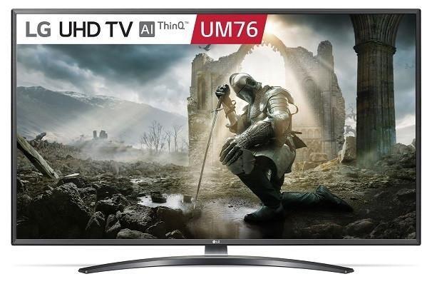 Smart Tivi LED LG 65 inch 65UM7600PTA, 4K UHD, HDR